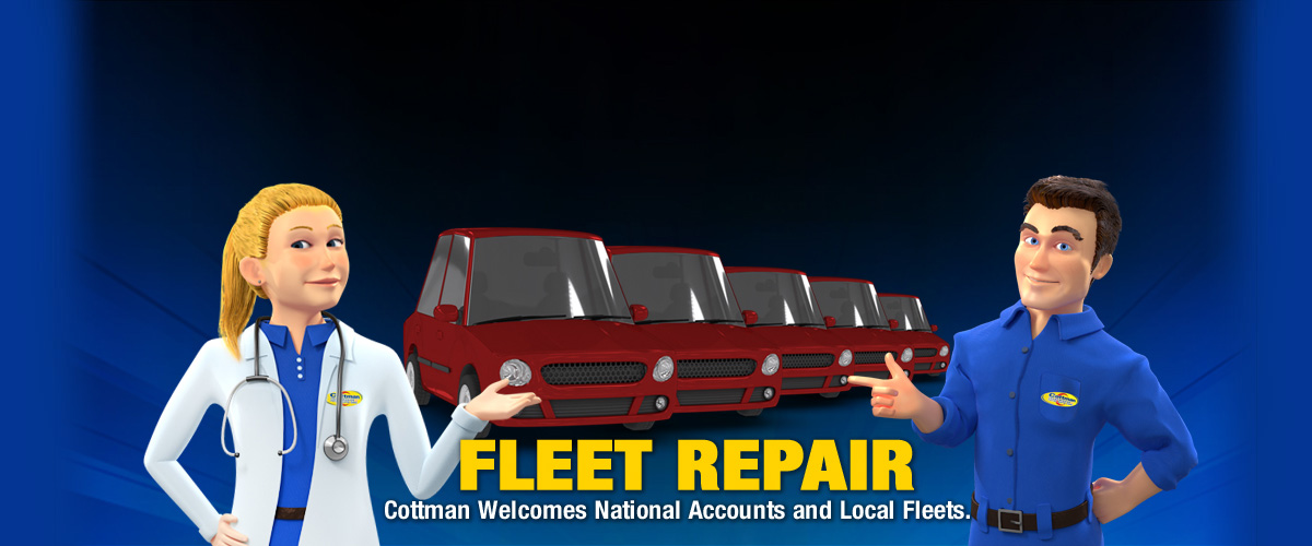 National And Local Fleet Accounts Welcome Here