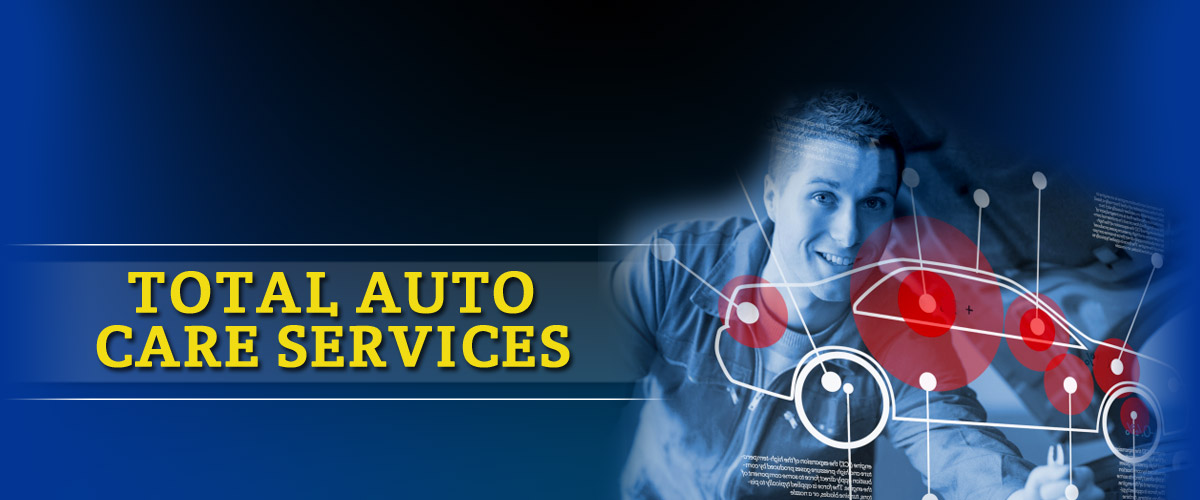 Total Auto Care Services